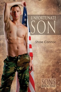 Unfortunate Son by Shae Connor