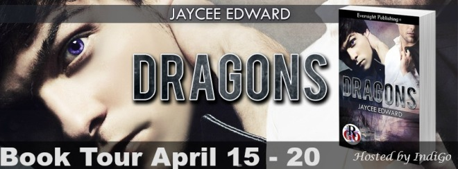 Dragon Tour Banner