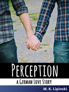 Perception A German Love Story Cover