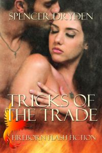 Tricks Of The Trade Cover 600
