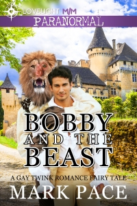 Bobby and the Beast Cover Par