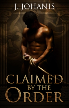 Claimed by the Order Cover