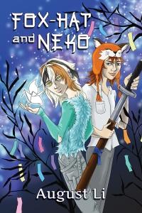 Fox Hat and Neko2