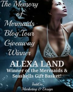 Memory of Mermaids Winner
