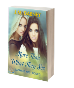 More Than What They See 3D Cover